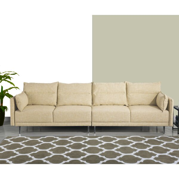 Closeout Torry Sofa by Wrought Studio by Wrought Studio