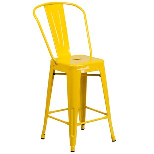 Compare Dovercliff 24 Bar Stool by Trent Austin Design