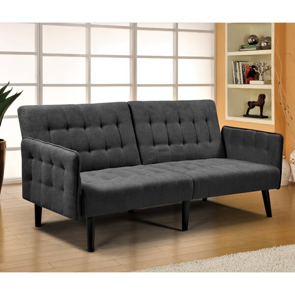 #1 Randell Sleeper Sofa By Wrought Studio Today Only Sale