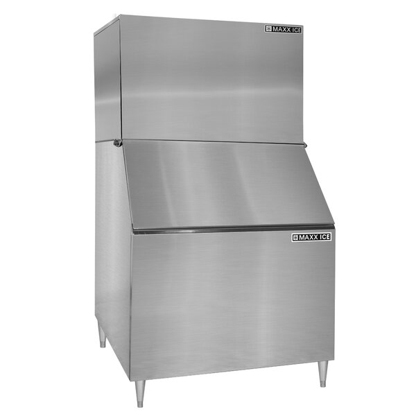 450 lb. Daily Production Portable Ice Maker by Maxx Ice