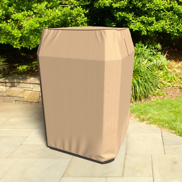 Chelsea Square AC Cover by Budge Industries