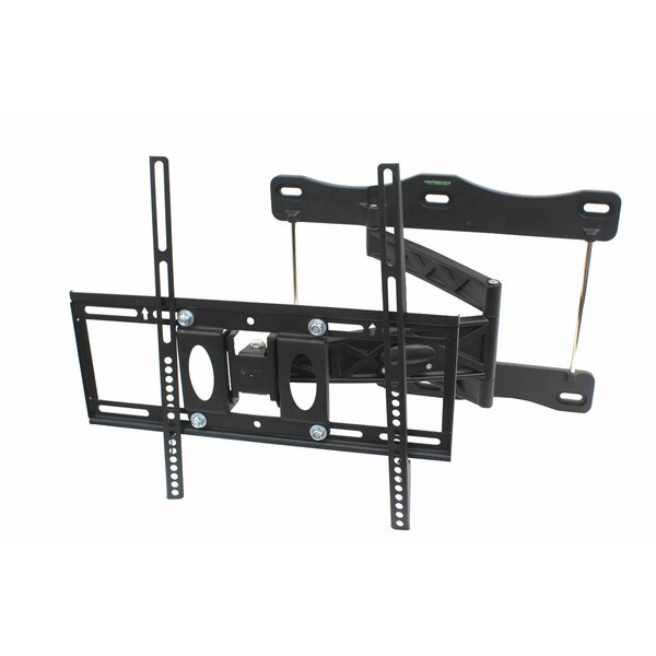 Full Motion Articulating Arm Wall Mount for 27-42 LED/LCD/Plassma Screen by Arrowmounts
