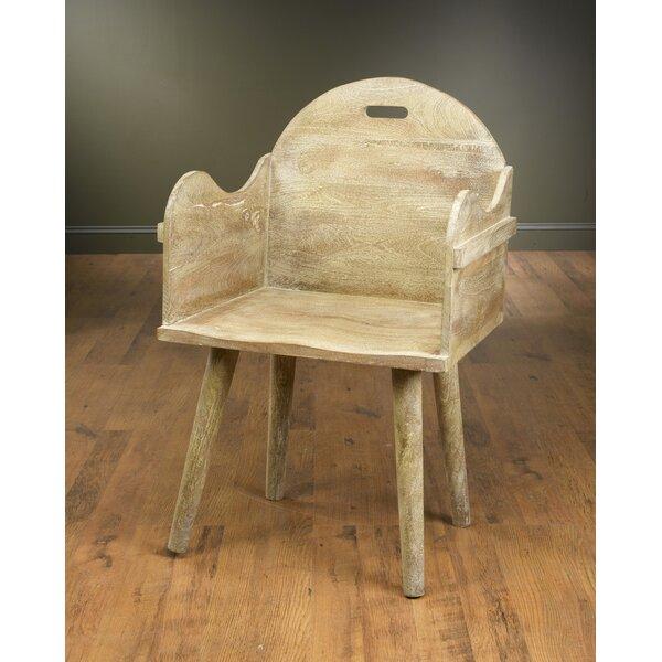 Myron Armchair By Millwood Pines