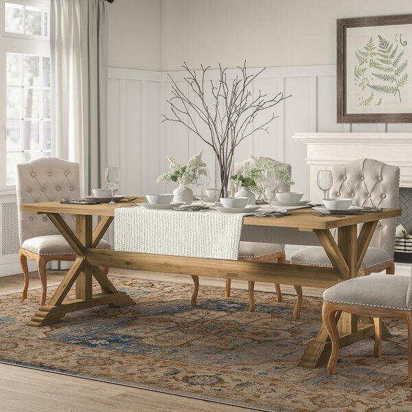 Hammersley Dining Table by Birch Lane™ Heritage