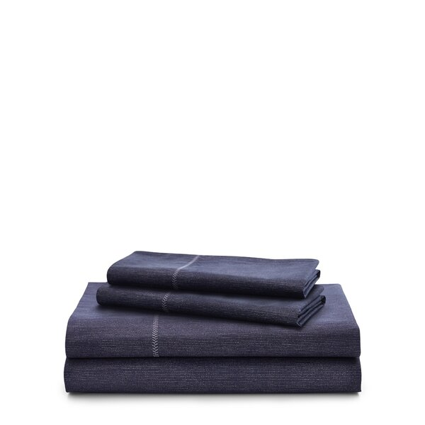 Luna 200 Thread Count Sheet Set by Lauren Ralph Lauren
