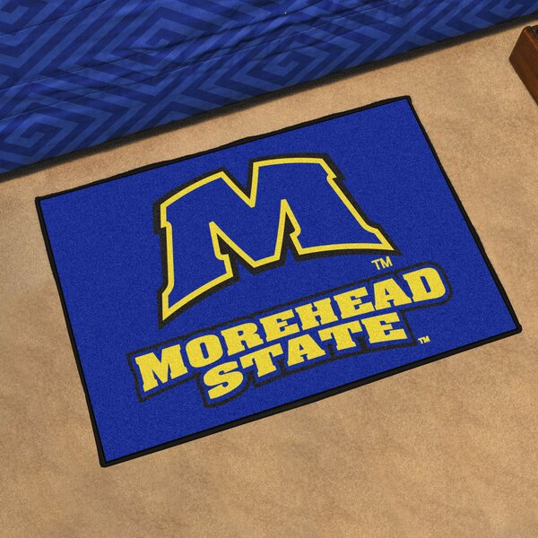 NCAA Morehead State University Starter Mat by FANMATS