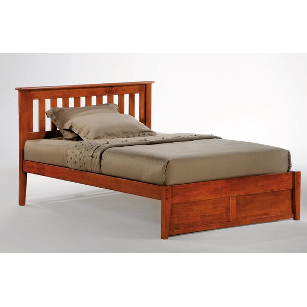 Karan Slat Headboard By Charlton Home by Charlton Home