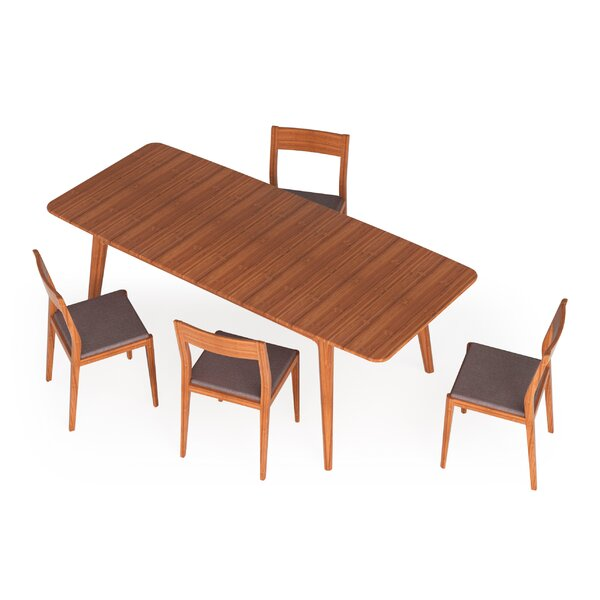 Laurel 5 Piece Dining Set By Greenington Spacial Price