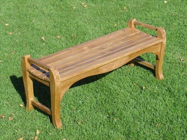 Amazing Teak Garden Bench