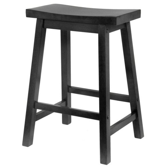 Jefferson 24 Bar Stool by Loon Peak