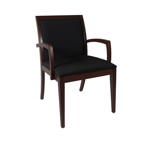 Chasteen KD Guest Chair by Winston Porter