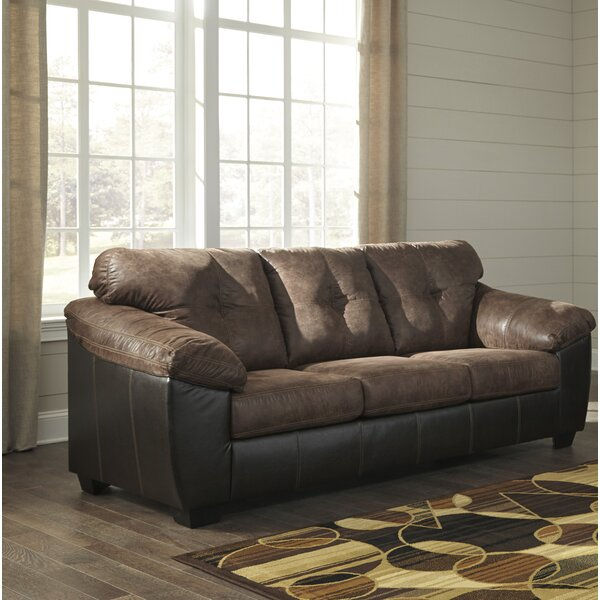Price Comparisons Bridgeforth Sofa by Winston Porter by Winston Porter