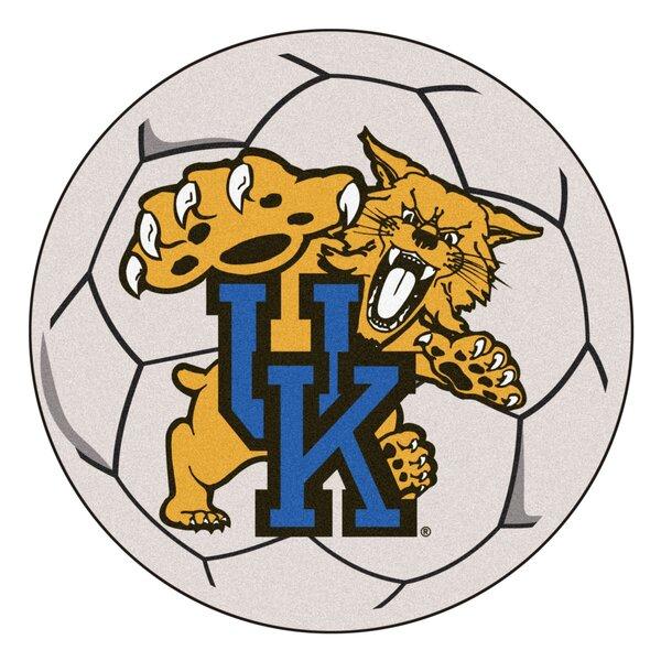 NCAA University of Kentucky Soccer Ball by FANMATS