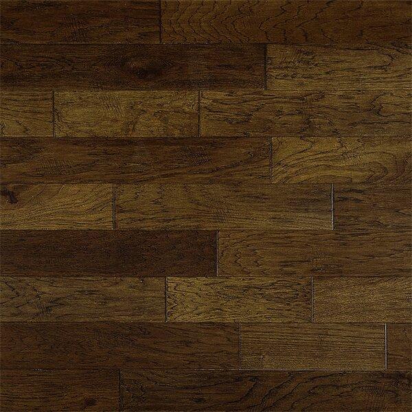 Harrington Falls 5 Hickory Hardwood Flooring in Avalon by Welles Hardwood
