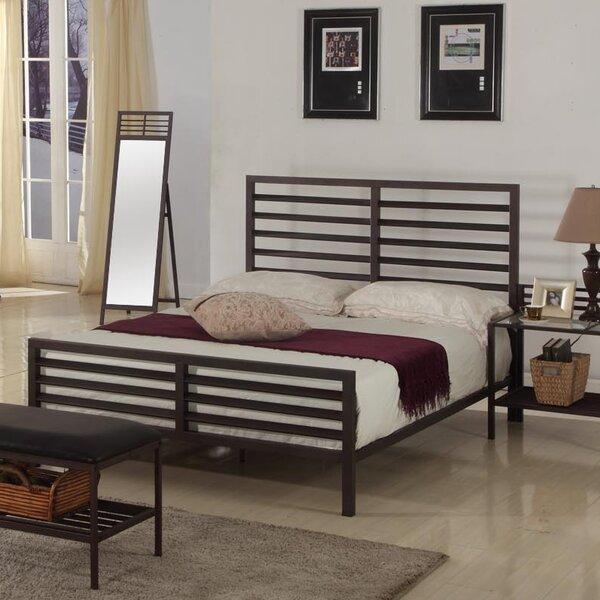 Sandrine Panel Bed by Zipcode Design