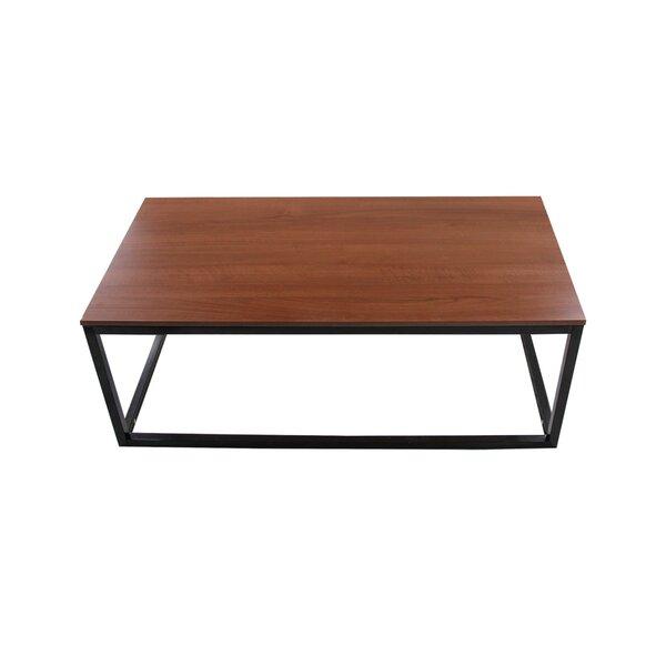 Lodgeste Coffee Table By Ebern Designs