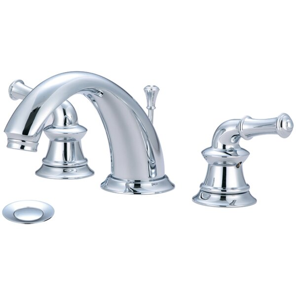Del Mar Widespread Bathroom Faucet by Pioneer
