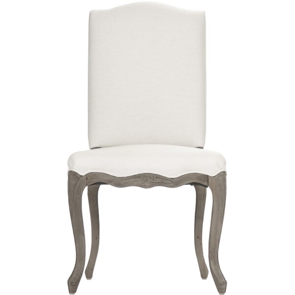 Cathy Upholstered Dining Chair By Zentique