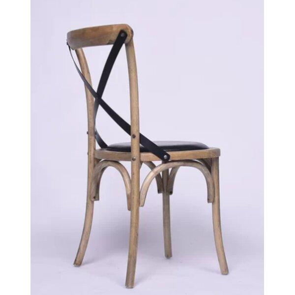 Medellin Dining Chair (Set of 2) by Gracie Oaks Gracie Oaks