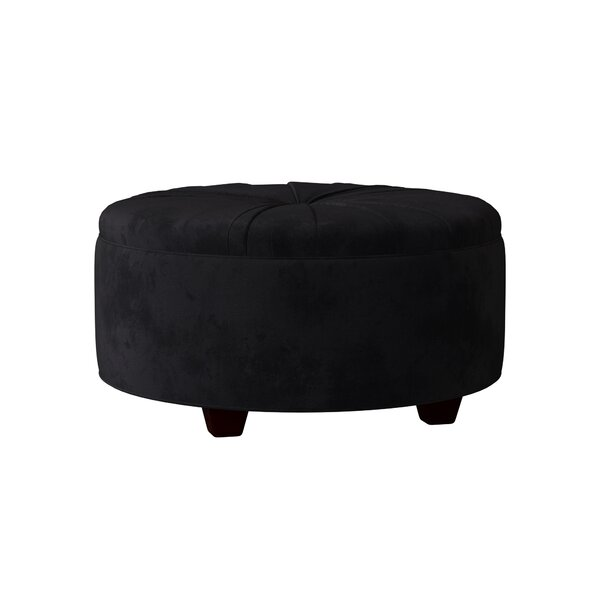 Laney Ottoman by Uniquely Furnished