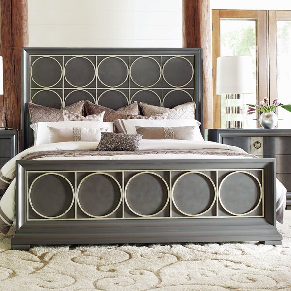 Furness Standard Bed by Willa Arlo Interiors