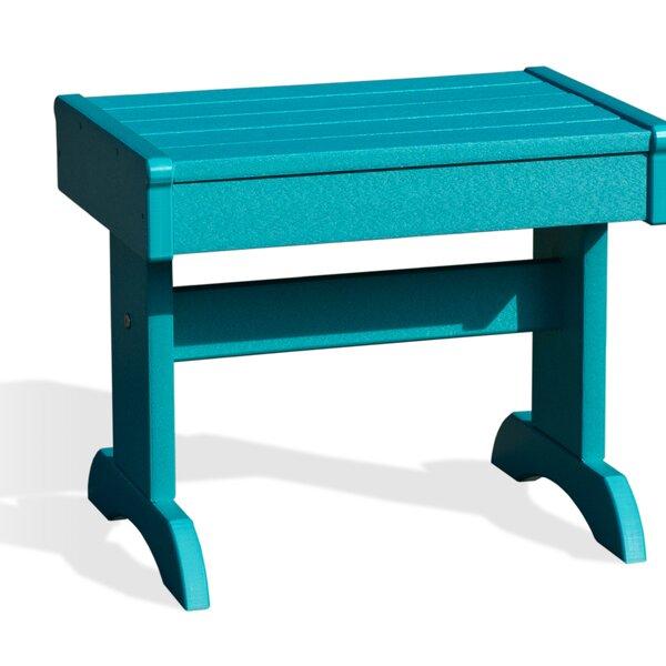 Kelling Side Table by Bayou Breeze