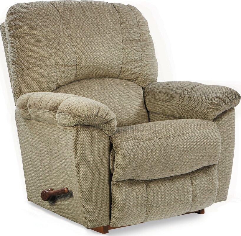 Hayes rocker recliner