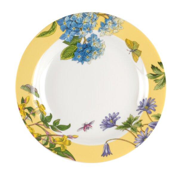 Botanic Garden Terrace 7 Salad Plate (Set of 4) by Portmeirion