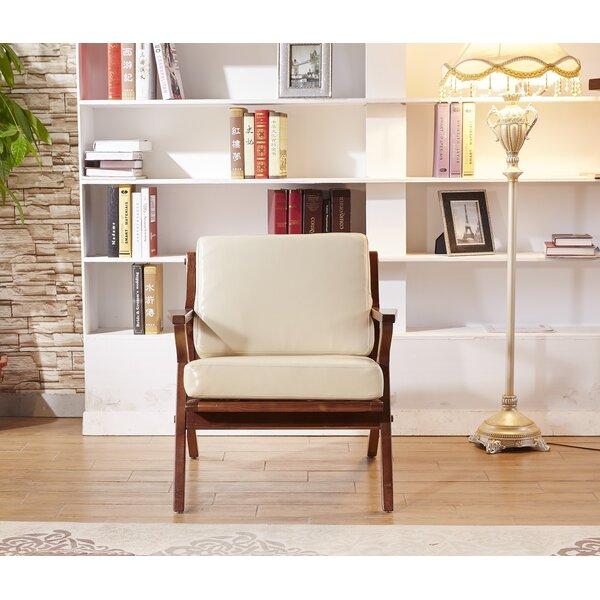 Sebastian Armchair by Corzano Designs