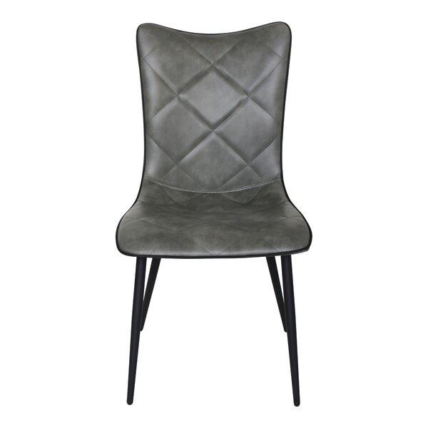 Beavercreek Upholstered Dining Chair (Set Of 2) By Ivy Bronx