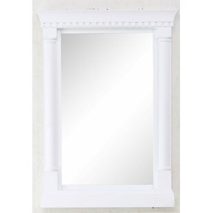 Online Reviews Wall Mirror By Legion Furniture
