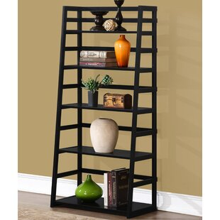 Compare Acadian Ladder Bookcase By Simpli Home