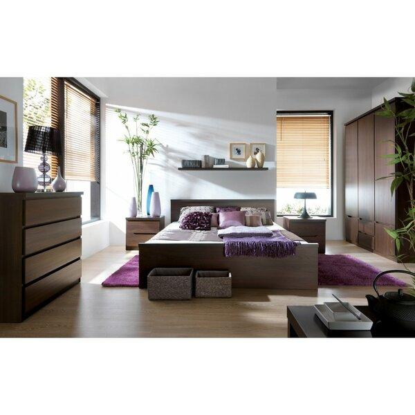 Lipscomb Queen Platform Configurable Bedroom Set by Orren Ellis
