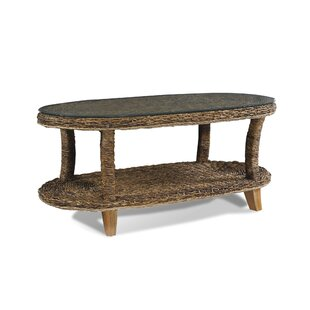 St Kitts Coffee Table ElanaMar Designs