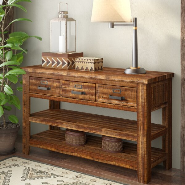 Archstone Console Table by Loon Peak