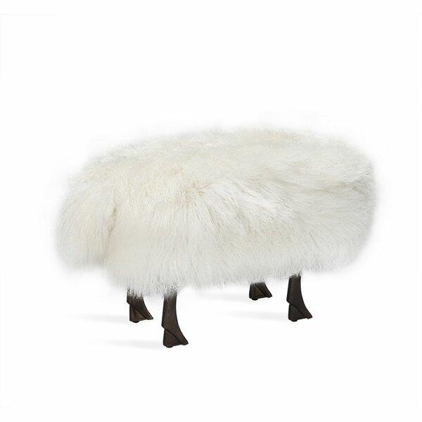 Jacques Sheep Vanity Stool
