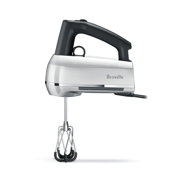 The Handy Mix Scraper By Breville.