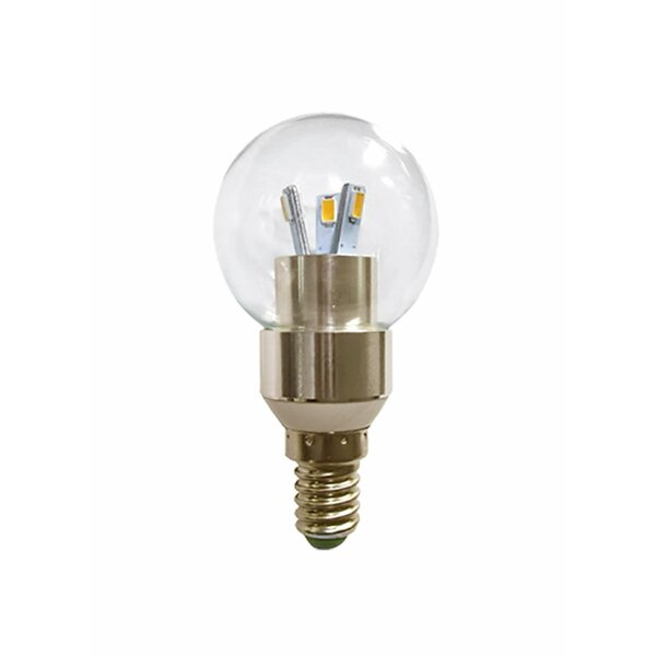 3W E27 LED Light Bulb by Mercana
