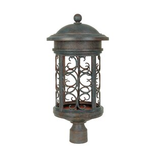 Shop For Cole 1-Light Lantern Head By Darby Home Co