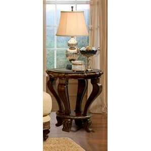 Verona End Table by Benetti's Italia