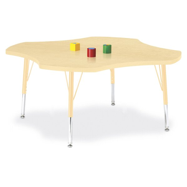 Berries 48 x 48 Novelty Activity Table by Jonti-Craft