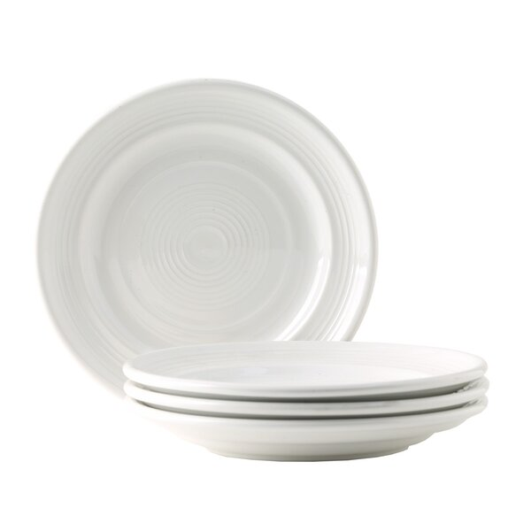 Guest 7.5 Salad Plate (Set of 4) by Red Barrel Studio