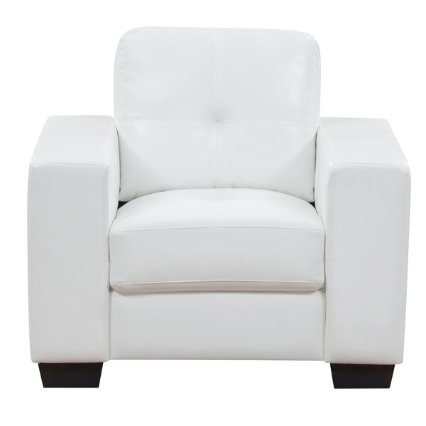 Leday Club Chair by Orren Ellis