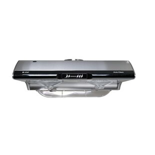 36 750 CFM Ducted Under Cabinet Range Hood