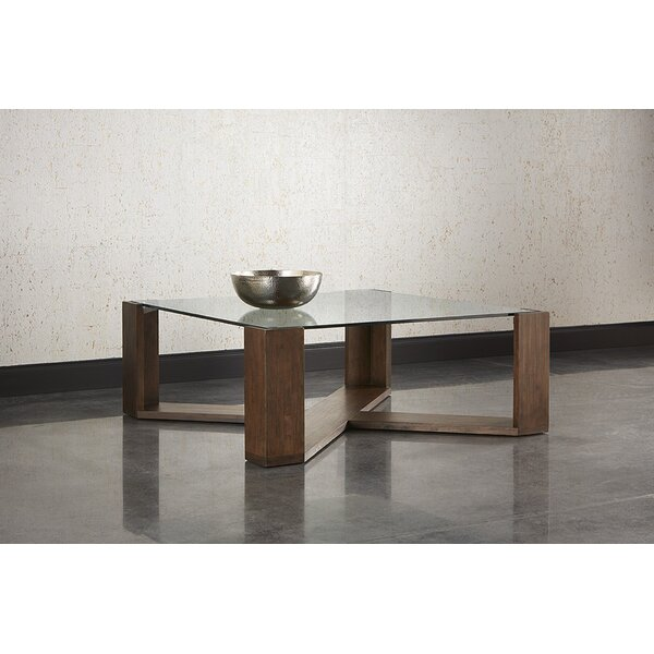 Varnum Coffee Table By Foundry Select