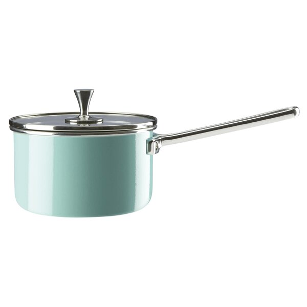 All in Good Taste 2 Qt. Saucepan with Lid by kate spade new york