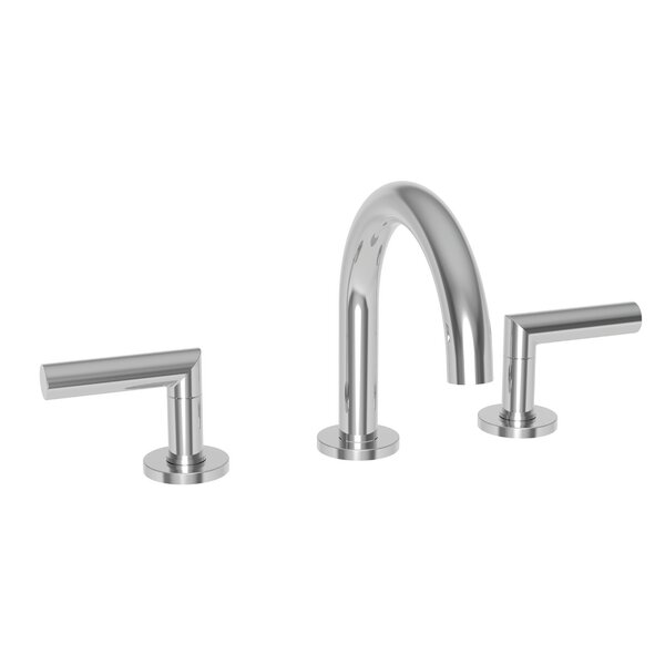 Pavani Lavatory Widespread Bathroom Faucet with Drain Assembly