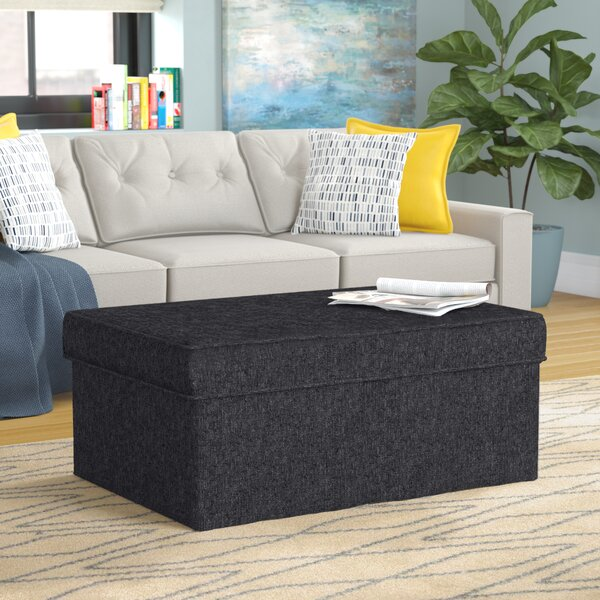 Up To 70% Off Trogdon Ottoman