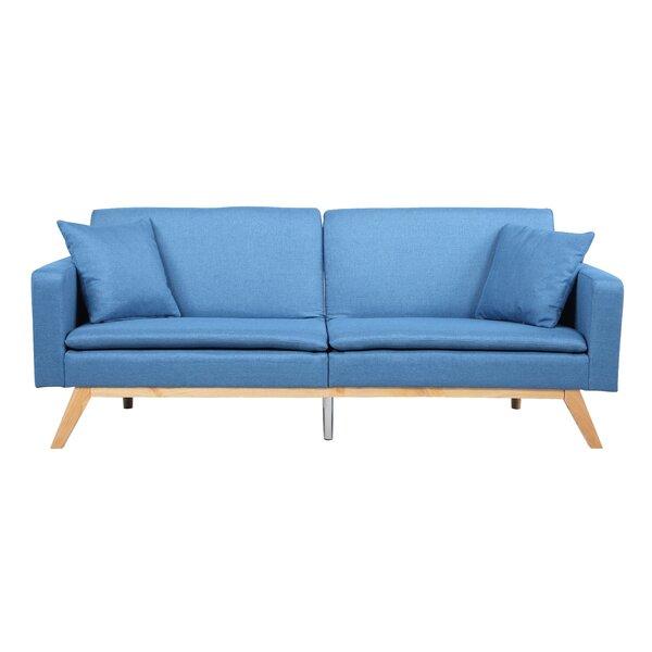Elvie Sofa by Ebern Designs