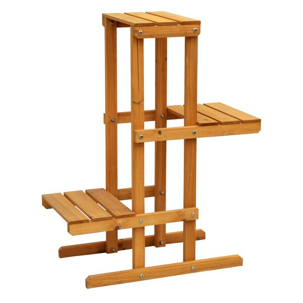 3 Tier Plant Stand II by Leisure Season